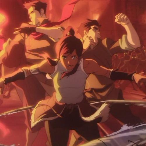Watch Avatar 2 Trailer: The Legend Of Korra Fan Page