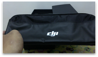 dji osmo mobile pouch review