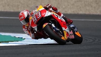 MotoGP Prancis: Hasil Kwalifikasi, Jadwal Lomba, dan Klasemen