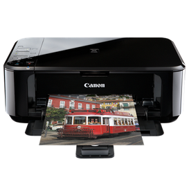 How to Scan Documents Using Canon PIXMA MG3160