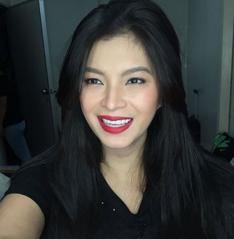 This Photo Gives Everyone The Best Reasons To Love Angel Locsin