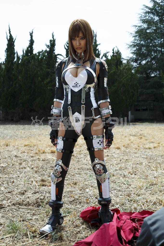 Irongirl