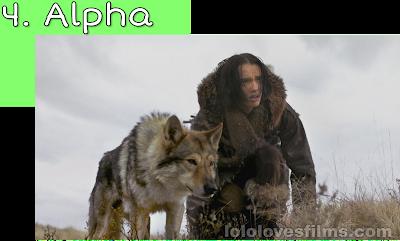 Alpha 2018 movie Kodi Smit-McPhee