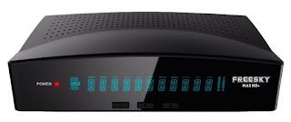 FREESKY - FREESKY MAX HD + (PLUS) NOVO LANÇAMENTO FREESKY%2BMAX%2BHD%2B%252B%2BFRENTE