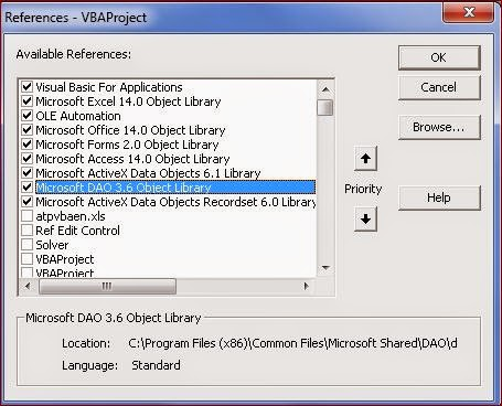 Access VBA DAO CopyFromRecordset Method to Copy All Fields Data from ...