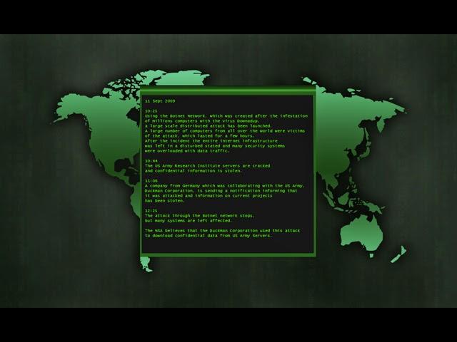 Simulasi Hacker Terbaru
