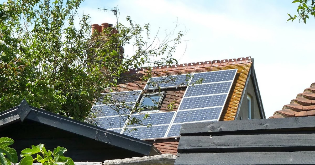 Brighton Bits Council Buildings To Get Solar Panels