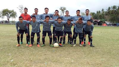 Lagi, Persegi FC Kandaskan Tunggul Wulung FC