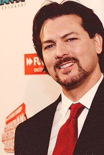 David Hayter. Director of Wolves