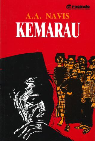 Analisis Novel Kemarau Karya A.A. Navis