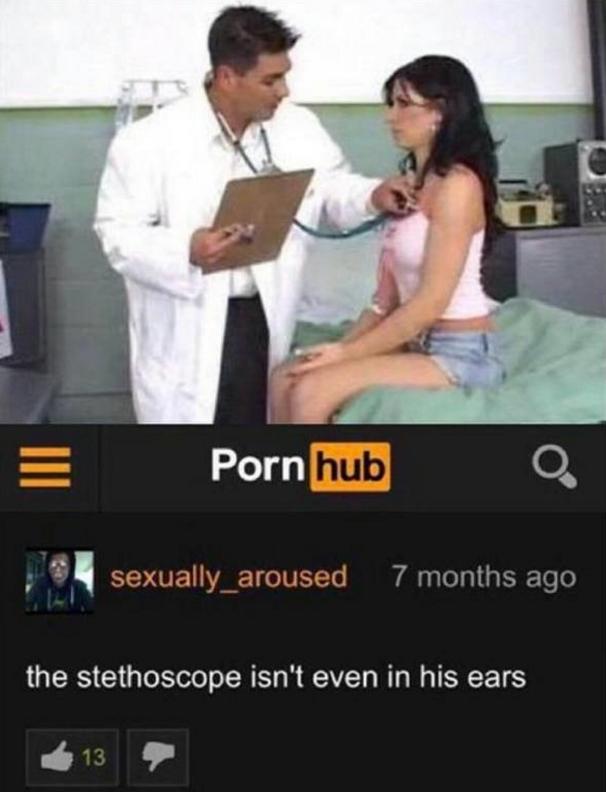 Niekedy najhoršie porno