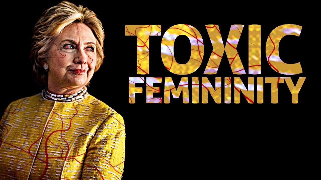 toxic femininity definition