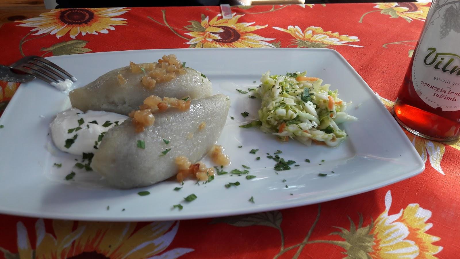 Kuchnia Podlasia Co Zjeść W Krainie żubra Poboczem Drogi