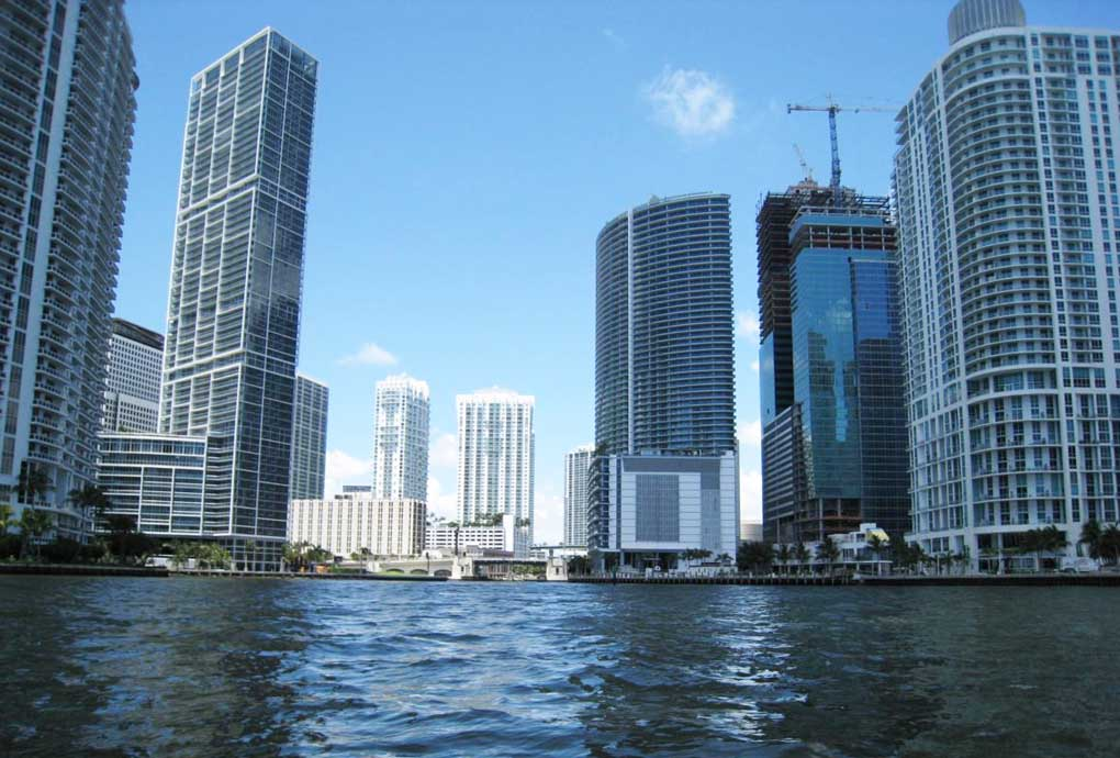 Miami | City of Flórida
