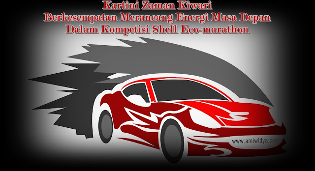 Kartini-shell-eco-marathon