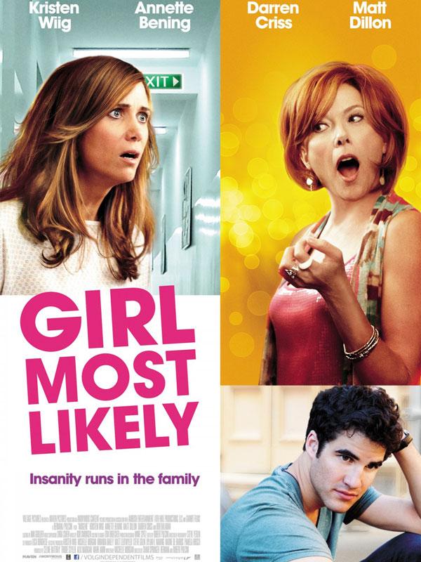 Girl Most Likely อย่ากั๊กรักให้หมดตัว [HD][พากย์ไทย]