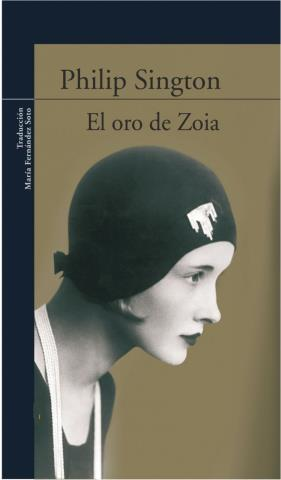 El oro de Zoia