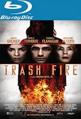 Trash Fire (2016) BRRip