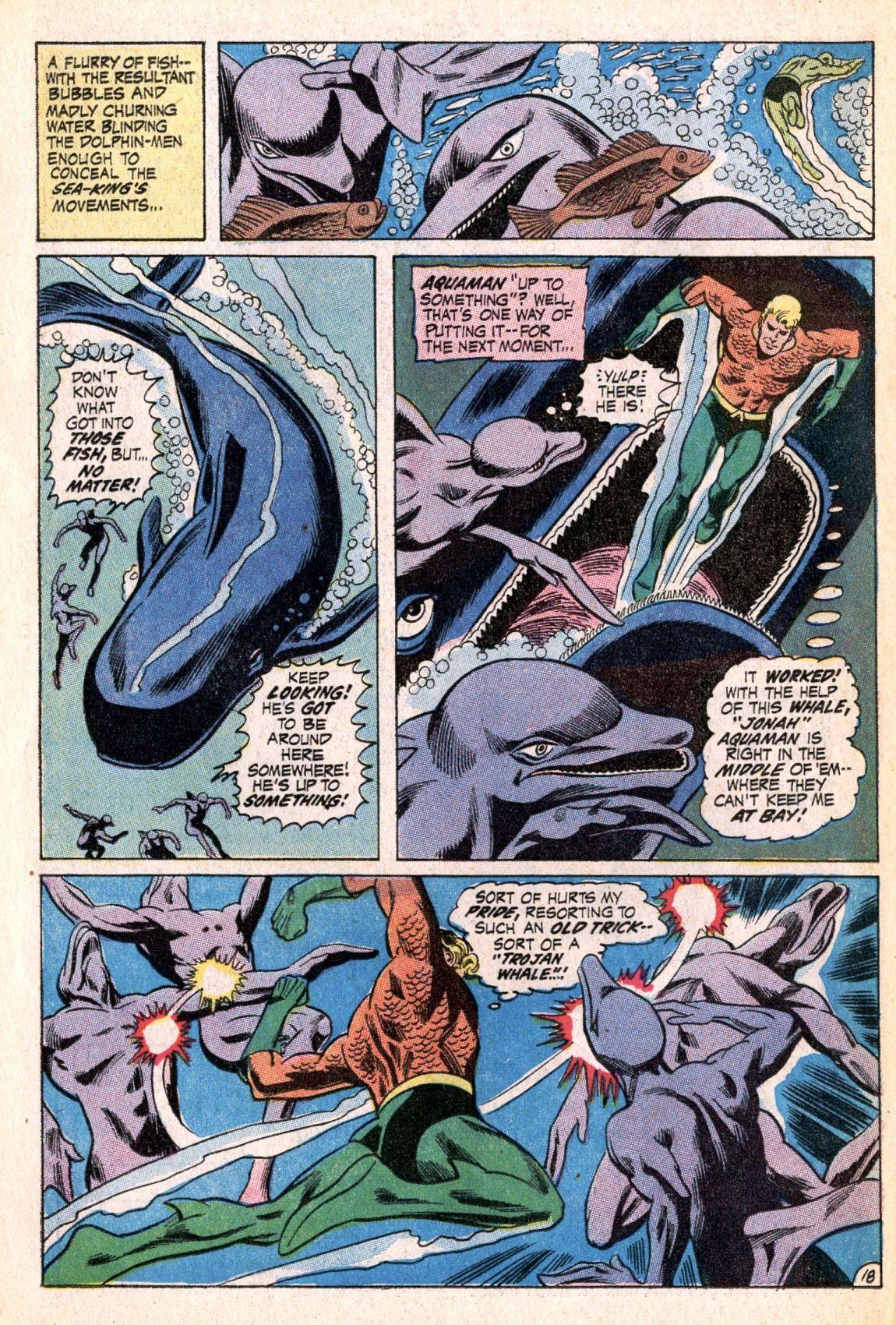 Read online World's Finest Comics comic -  Issue #203 - 26