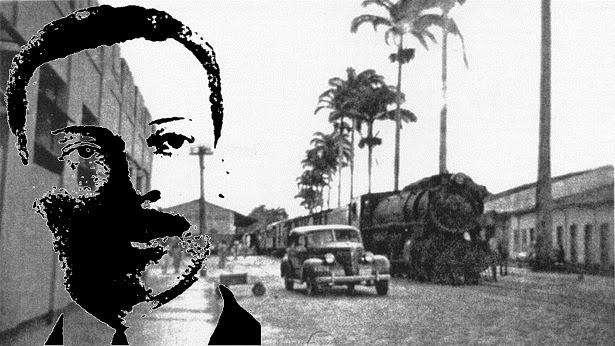 """Barriga Notícias: Biografia do poeta Santoantoniense 'Pedro Kilkerry"""".  Confira!"""