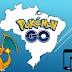 URGENTE: Pokémon Go no Brasil!