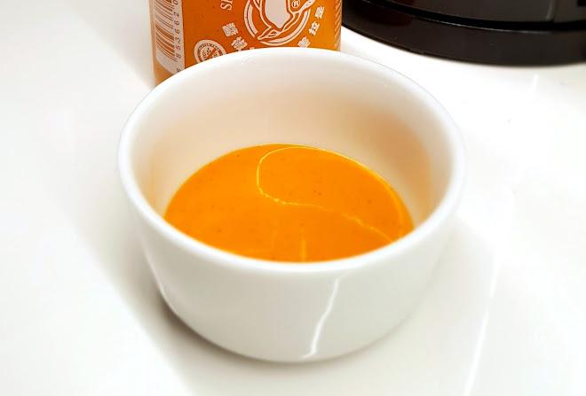 Sauce Louisiana