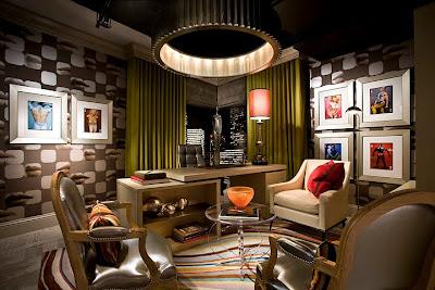 William Bernard DCOTA Showcase by Professional Architectural Photographer in Miami Craig Denis
