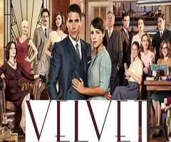 Velvet Capítulo 32 - Telefe