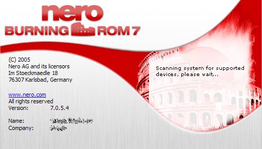 Download nero 7 for windows xp sp3 qt-haiku. Ru.