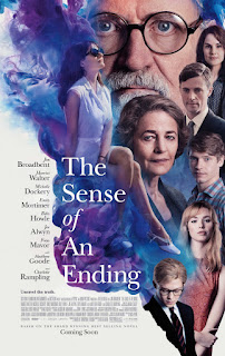 The Sense of an Ending Movie Poster