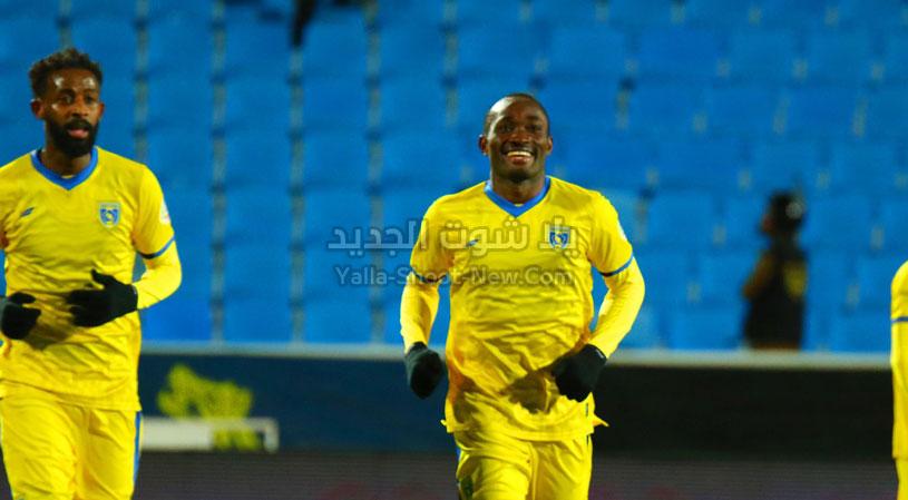 التعاون يتغلب على الفتح بثنائية في الجولة 14 من الدوري السعودي