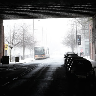 Manchester Photographer Jason Harry - A winters walk
