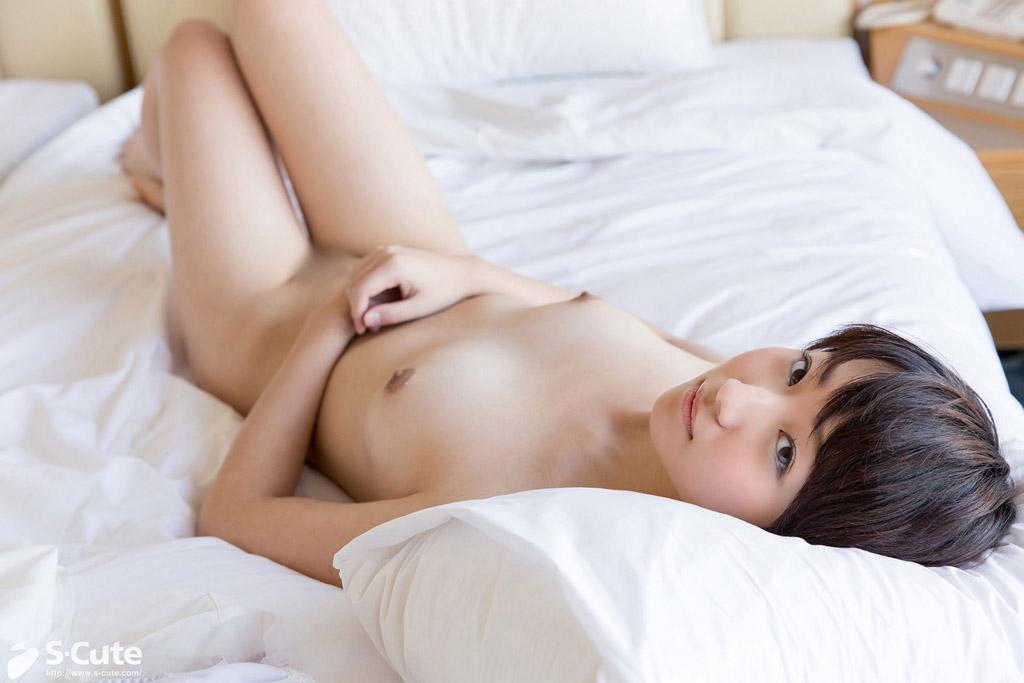 CENSORED S-Cute 503 Tsubasa #2 ムラムラが隠し切れない恥じらいエッチ, AV Censored
