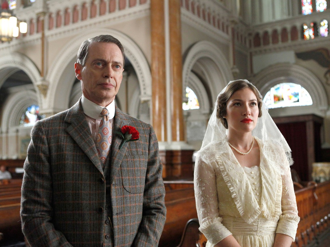 Boardwalk Empire - Season 2
