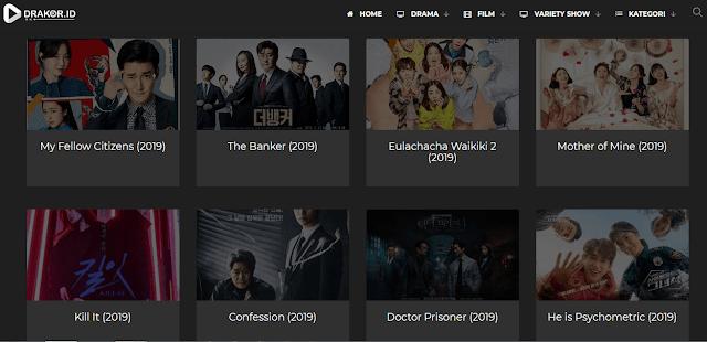 nonton drama korea online terlengkap