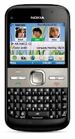 This post i will share with you latest version Nokia E5-00 flash file. Before download This flash file at first you should make sure your phone don't have