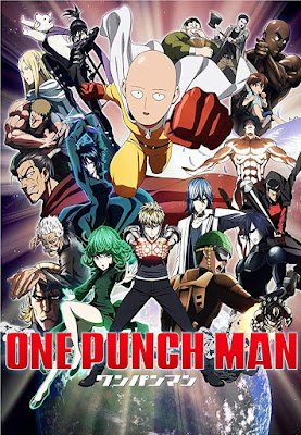 Sinopsis One Punch Man Season 2