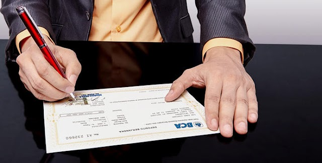 Nikmati Keuntungan Bunga Deposito BCA Dengan Buka Tabungan Berjangka Deposito