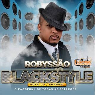 BLACK STYLE - CD EMANUEL - 2018