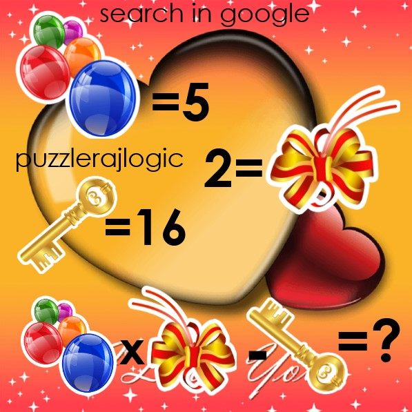 SSC reasoning maths| Puzzle images | Picture Logic Puzzles