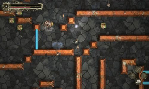 Download Bloom Labyrinth PC Game Full Version Free