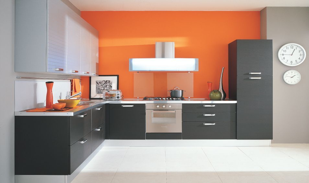 interior designers in bangalore : modular kitchen interior designers