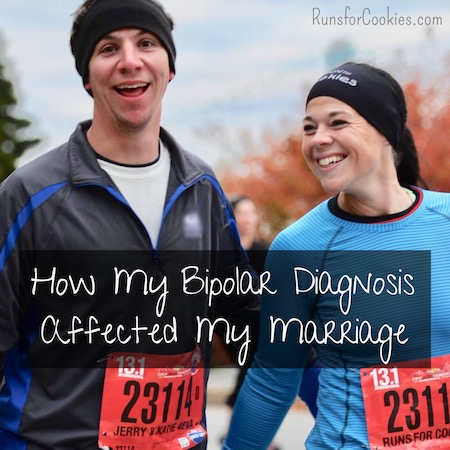 How My Bipolar Diagnosis Affected My Marriage