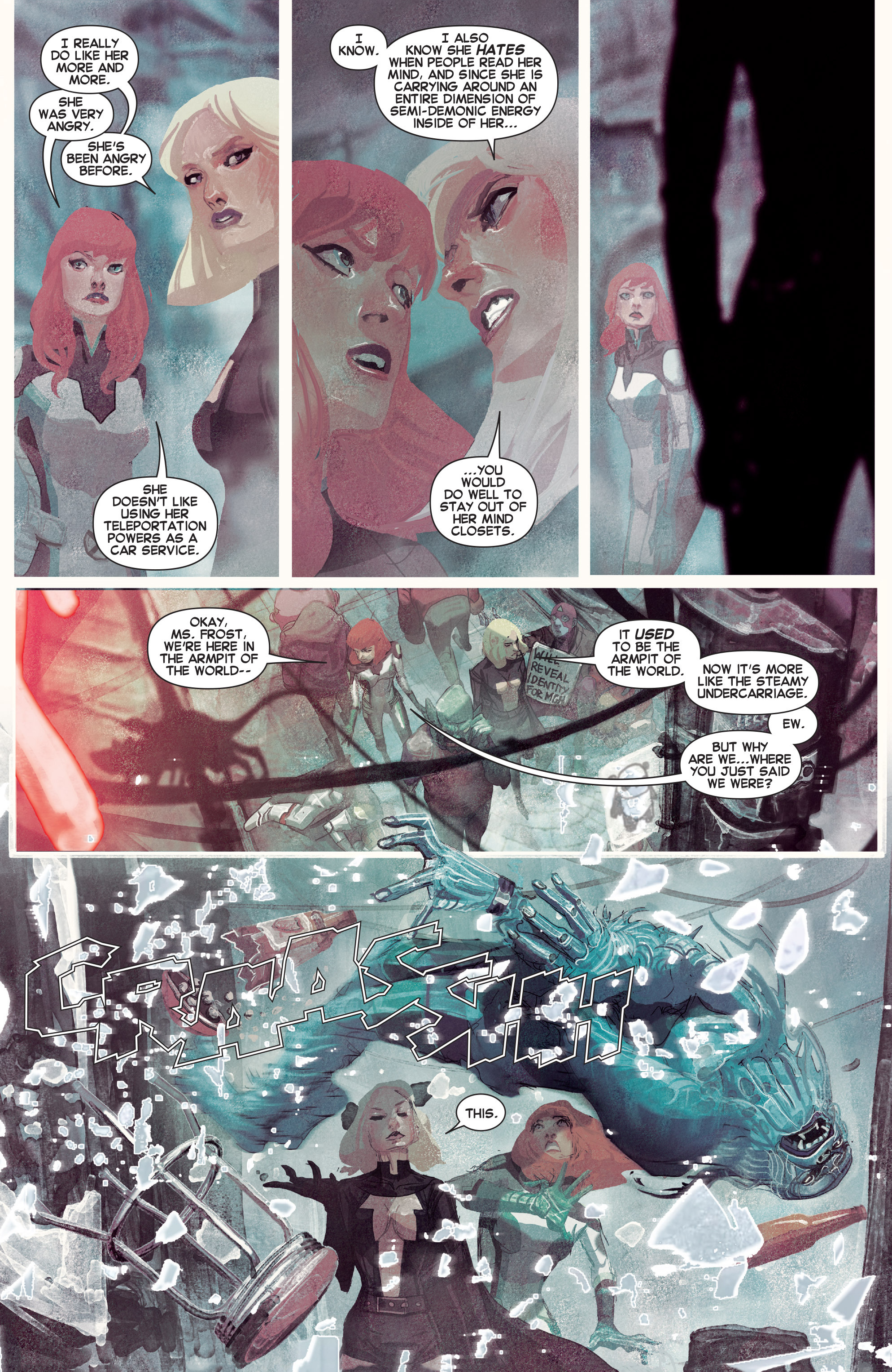 Read online All-New X-Men (2013) comic -  Issue #37 - 4