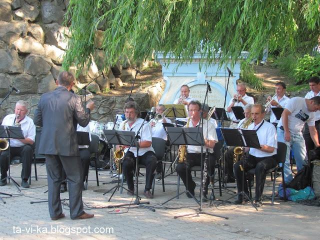 симферопольский джазовый оркестр