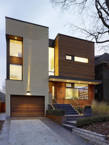 Nice House Design Toronto Canada Beautiful Houses