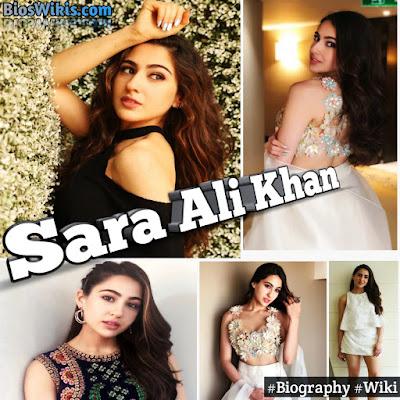 Sara Ali Khan image bioswikis