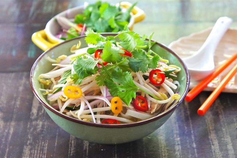 Vietnamese Pho Recipe Steamy Kitchen Recipes
