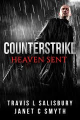 Please Buy My Book, Counterstrike: Heaven Sent