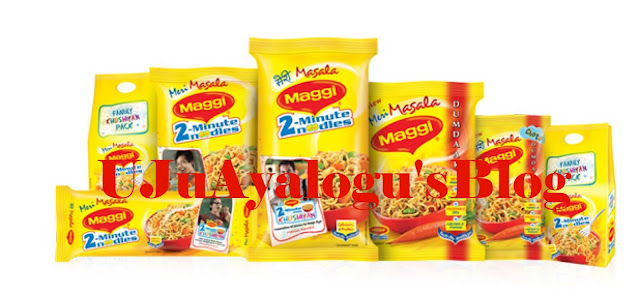 Nestle Fined Heavily for Selling Substandard Maggi Noodles